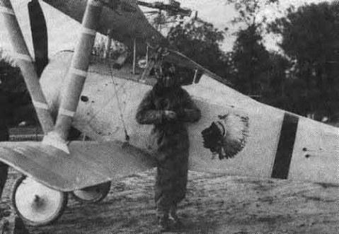 Lafayette Flying Corps