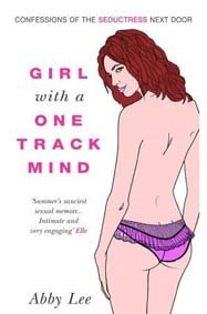 Girl with a one-track mind - abby lee