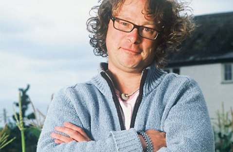 Hugh Fearnley-Whittingstall of River Cottage