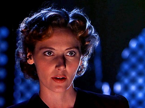 Kathleen Byron in Black Narcissus