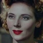 Kathleen Byron in Black Narcissus