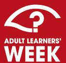 Adult Learners' Week