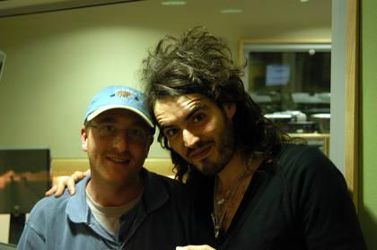 Jon and Wookie