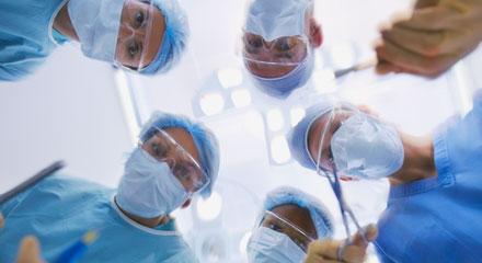 surgery live