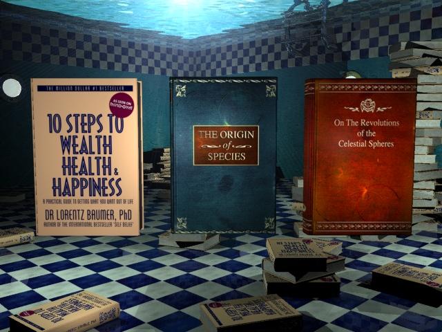 MindGym: The Pool of Ideas - Deep End