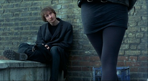 Mike Leigh's Naked