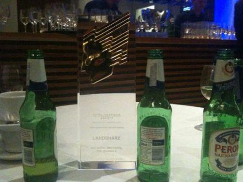 RTS Award Landshare