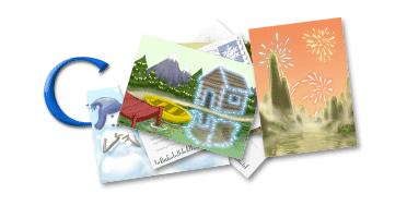 Google graphics