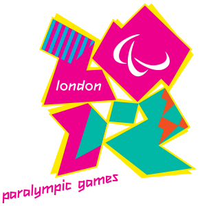 London Paralympic Logo