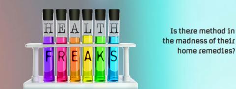 Health Freaks Channel 4