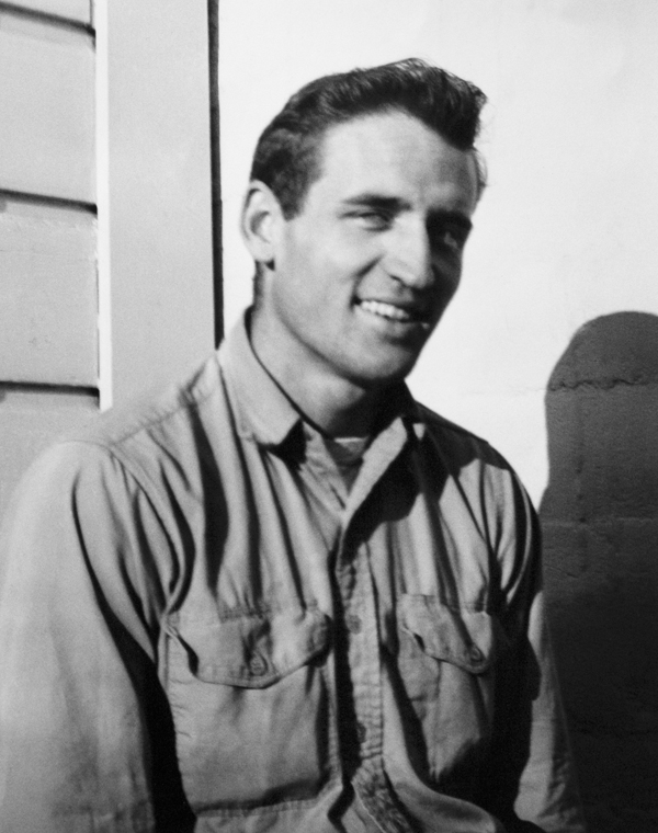 'On the Road' toward mortality: A critic ponders Jack Kerouac