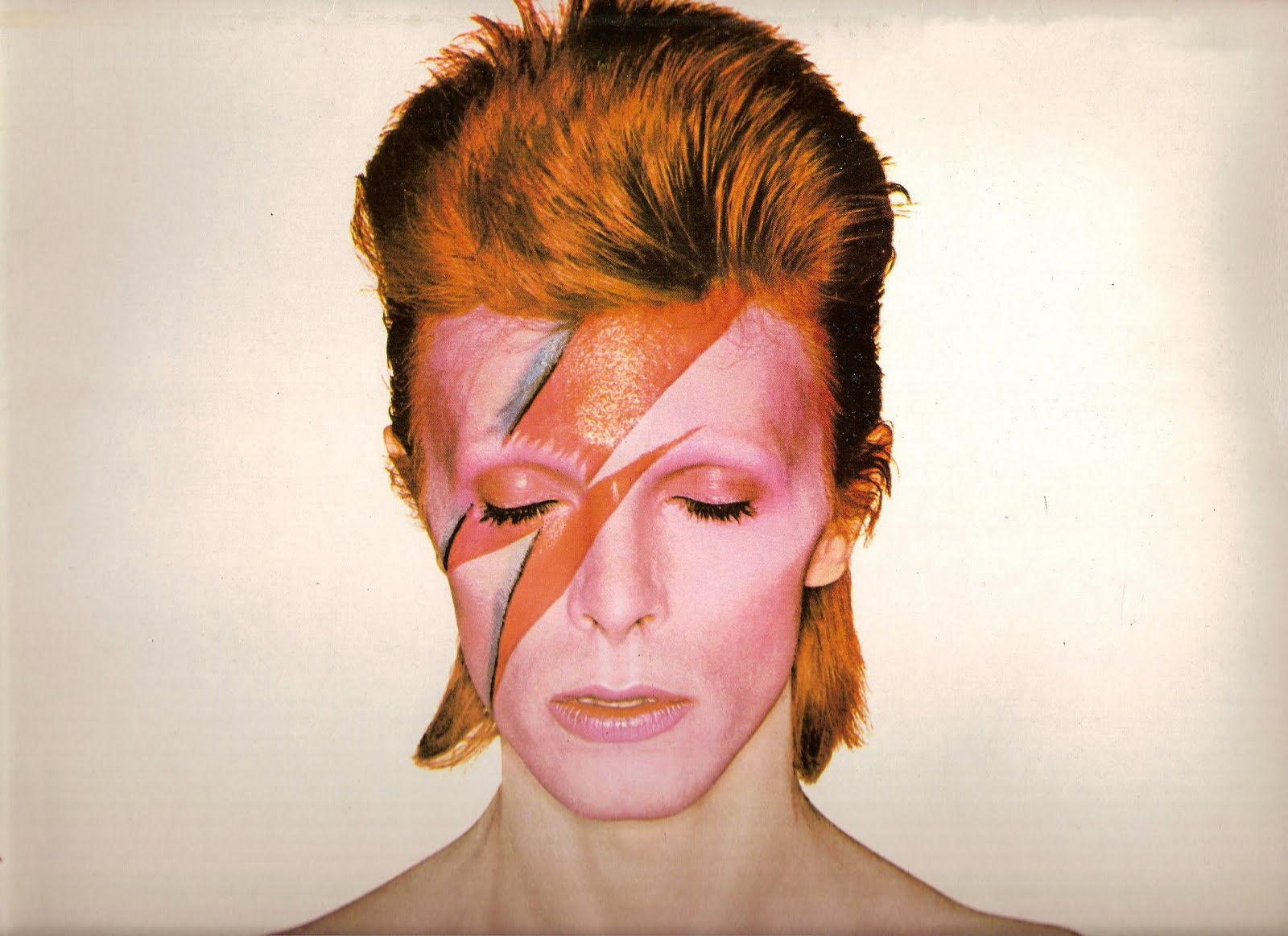Four. Four Bowies make a bunch - and so do many more.