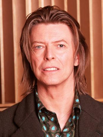 Three Bowie