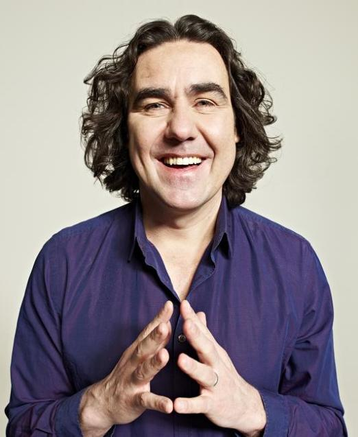 Micky Flanagan comedian Was It Something I Said