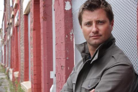 George Clarke Great British Property Scandal