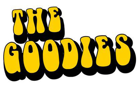 the_goodies logo