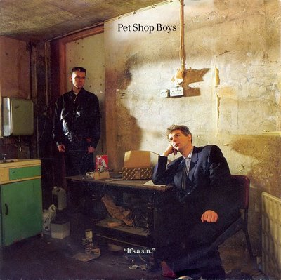 Pet-Shop-Boys it's a sin 45