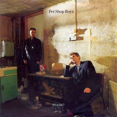 Pet-Shop-Boys it's a sin 45