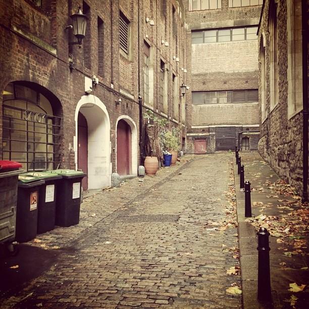 savoy steps location subterranean homesick blues bob dylan