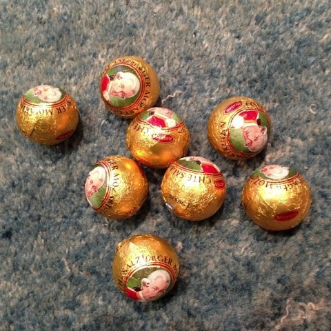 Mozartkugel Mozartkugeln Austrian sweets