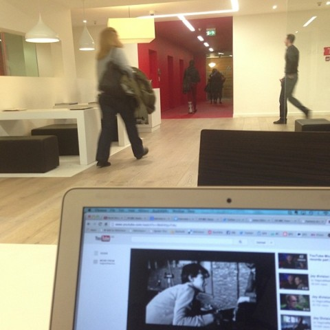 Ogilvy offices