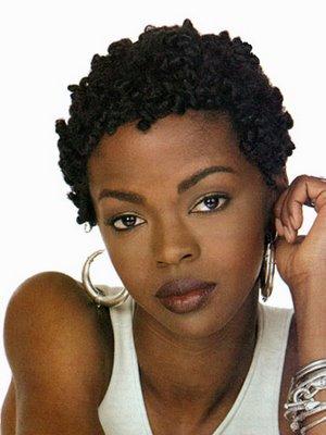 Afro Hair styles for women