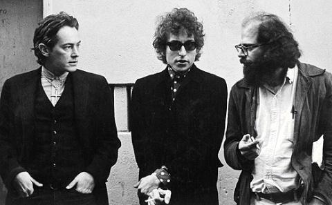 Allen, Bob & Michael McClure