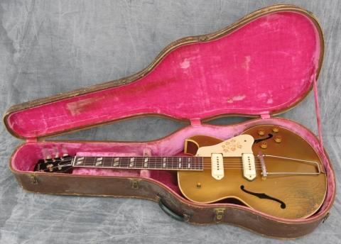 1953 Gibson ES 295