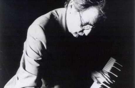 stan tracey at piano