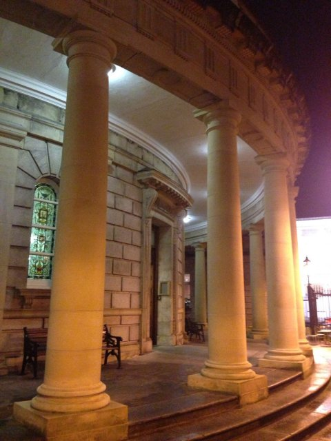 National Library of Ireland Kildare Street Dublin