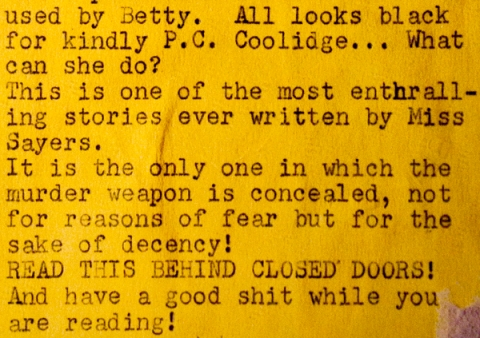 Joe-Orton---defaced library books