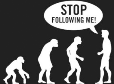 evolution-stop-following-me