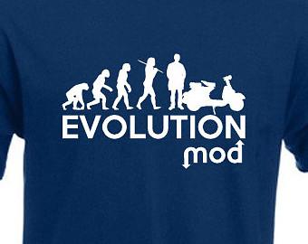 evolution mod