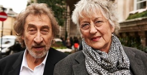 Brilliant creatures rebels of oz documentary howard jacobson germaine greer