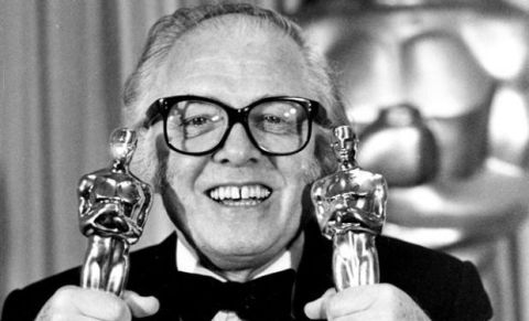 richard-attenborough oscars academy awards