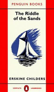 'The Riddle of the Sands', Erskine Childers penguin book