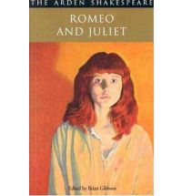 romeo and juliet shakespeare arden edition