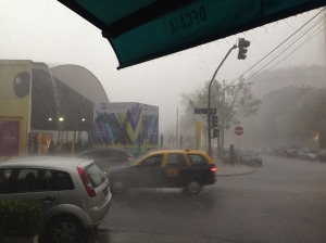 storm at audio-visual district buenos aires