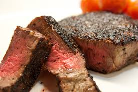 steak meat