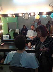 makeup room studio 10 montevideo uruguay damian kirzner