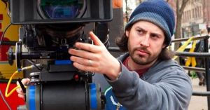 Jason Reitman, good pedigree