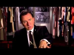 actor tim roth as governor george wallace in the movie selma
