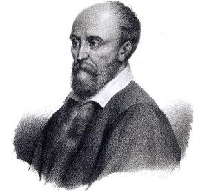 Pierre-de-Ronsard poet French