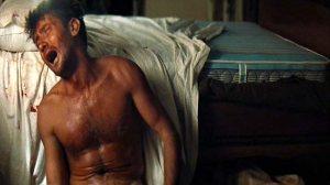 Martin Sheen as Captain Willard