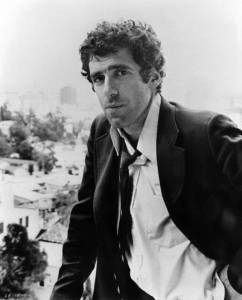 Elliott Gould as Philip Marlowe