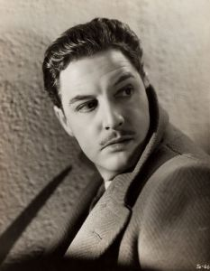 Robert Donat as Richard Hannay