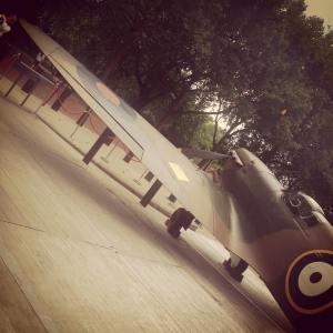 A Spitfire Mark 1A  called P9374
