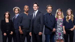 CRIMINAL MINDS -
