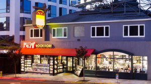 book-soup book store sunset boulevard los angeles