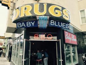 baby blues bbq mission st mission san francisco